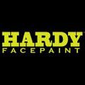 Hardy Facepaint Logo