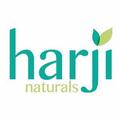 Harji Naturals LLC Logo