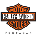 Harley-Davidson Footwear Logo