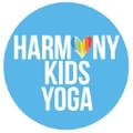 Harmony Kids Yoga Logo