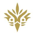 Harper Macaw Chocolate Logo