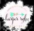 Harper Rylee Boutique Logo