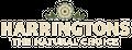 Harringtonspetfood Logo