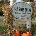 Harris Seeds USA Logo