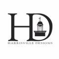 Harrisville Designs Logo