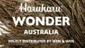 Haruharu Australia Logo