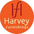 Harvey Furnishings NZ Logo