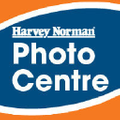 Harvey Norman Photos Logo