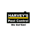 Harveys Pestntrol Logo