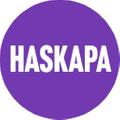 Haskapa UK Logo