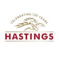 Hastings Racecourse Logo
