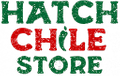 The Hatch Chile Store Logo