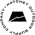 Hatchet Outdoor Supply Co. Logo