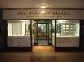 Hatton Jewellers UK Logo