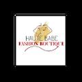 Haute Babe Fashion & More Logo