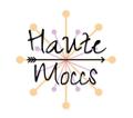 HauteMoccsDotCom Logo