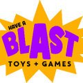 Have A Blast Toys Logo