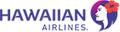 Shop Hawaiian Airlines Logo