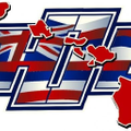 HAWAIIANHARDBALL Logo