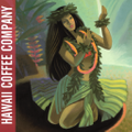 Hawaii Coffee Company Logo