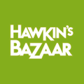 Hawkin's Bazaar Logo