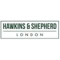 Hawkins & Shepherd Logo