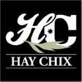 Hay Chix Logo