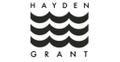Hayden and Grant Logo
