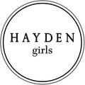 Hayden Girls Logo