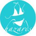 Hazards Swimwear Logo