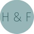 Hazel & Fawn USA Logo