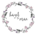 hazelandmae Logo