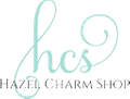 Hazel Charm Shop Logo