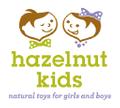 Hazelnut Kids Logo
