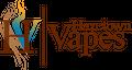 Hazetown Vapes Logo