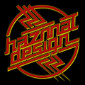 Hazmat Design Logo