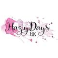 Hazy Days UK Logo