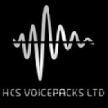HCS Voice Packs Ltd Logo