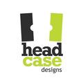 Head Case Designs logo