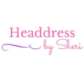 15% Off Your Purchase coupon code at Headdress by Sheri