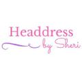 Headdress by Sheri logo