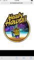 Heady Hawaii Logo