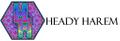 Heady Harem Logo
