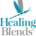 Healing Blends Global Logo