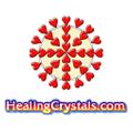 Crystal Shop USA Logo
