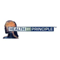 Health By Principle Logo