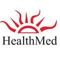HealthMed Distributors Inc Canada Logo