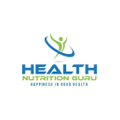 Health & Nutrition Guru Logo
