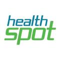 Health Spot Logo