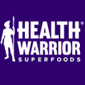Health Warrior logo